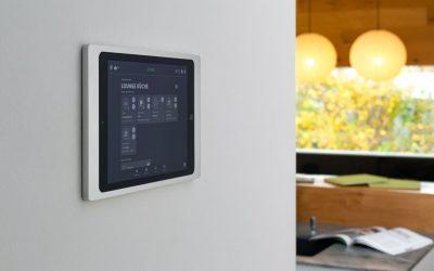 La automatización del hogar. La casa inteligente