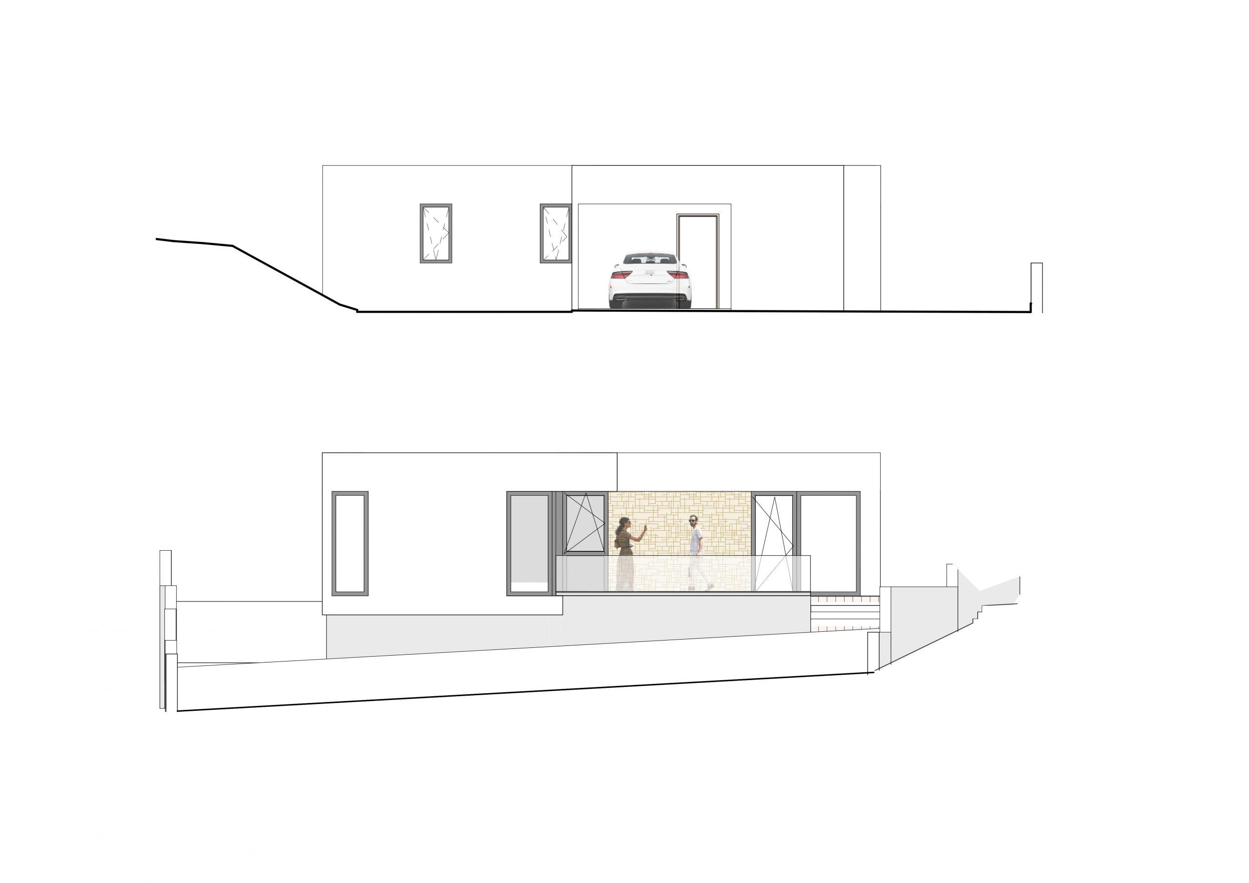 casa JE_alzado